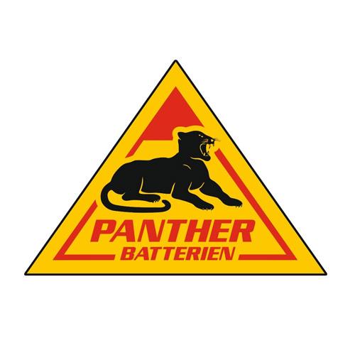 Panther +30 Black